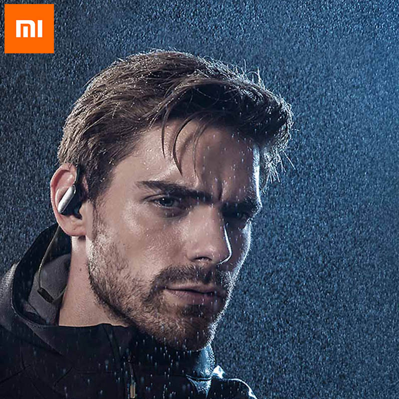 Original Xiaomi Mi Sport Bluetooth earphone with Microphone Wireless Bluetooth 4.1 Music Sport Earbuds Waterproof Headphones