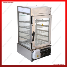 KA500L электрическая Коммерческая Пароварка из нержавеющей стали, пароварка для приготовления пищи, хлеба, пола, пароварка для хот-догов, кухонная китайская булочка, пароварка