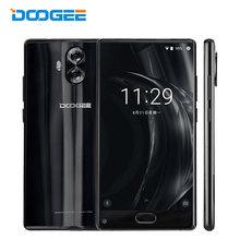 Оригинальный Doogee смешивания Lite 4 г LTE отпечатков пальцев Смартфон Android 7.0 nougat 2 + 16 смарт-мобильный телефон 13.0MP 5.2 дюймов touch 3080 мАч