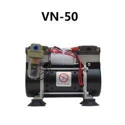 220 В 110 Вт масла Бесплатная поршень насос высокого давления вакуум насос высокого давления 16L/мин Высокая Вакуумный воздушный насос-88KPa/660 мм