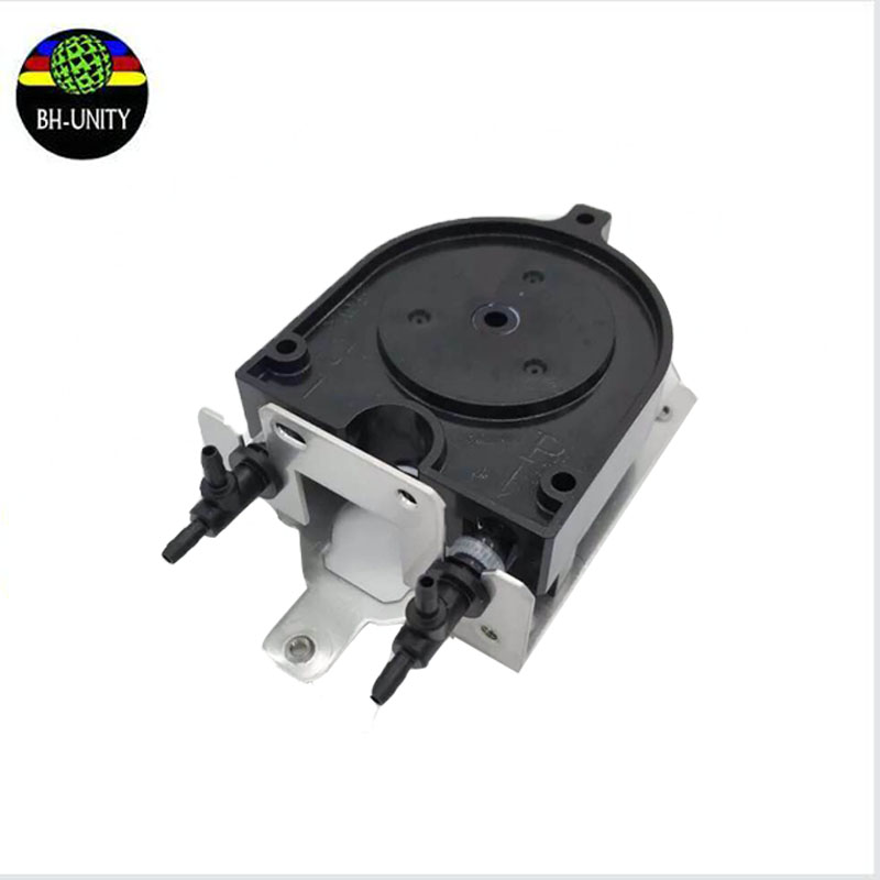 1PC wholesale Wide format printer Roland ink pump / SJ540 640 / FJ 540 740 / SP 300 U ink pump original feeding motor 6701409040 for roland re 640 ra 640 vs 640
