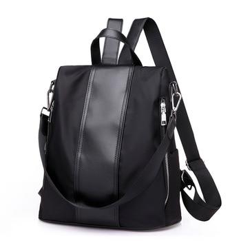 Fashion Design Women Backpack Female High Quality Youth Backpacks for Teenage Girls Women School Shoulder Bags Bagpack Bookbag