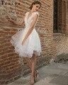 Tumblr Glamorous Sexy Profundo Decote Em V Vestido de Festa Voltar Dividir Pérolas Cintura Senhora Vestido do Regresso A Casa Do Vestido 2016 Verão Nova Listagem de Vendas