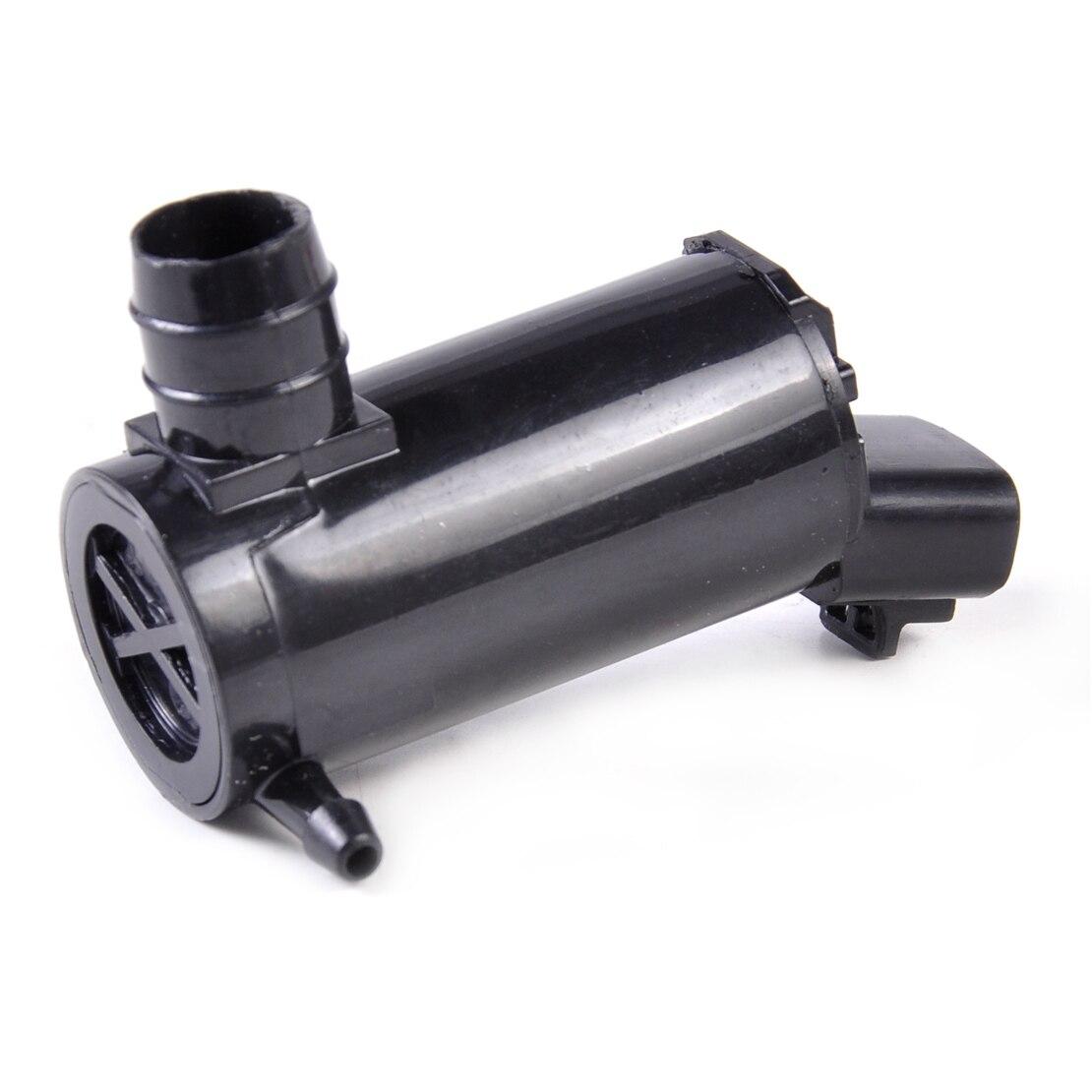 DWCX Car Windshield Washer Pump Motor 85330-12340 85330-12340 PSDJ011 for Toyota Camry Corolla Matrix Sienna Solara Land Cruiser
