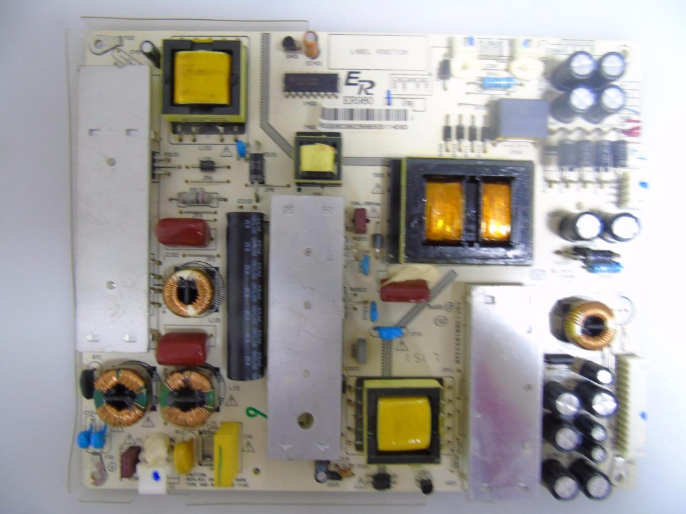ER980-A-120350-P03 Good Working Tested цена