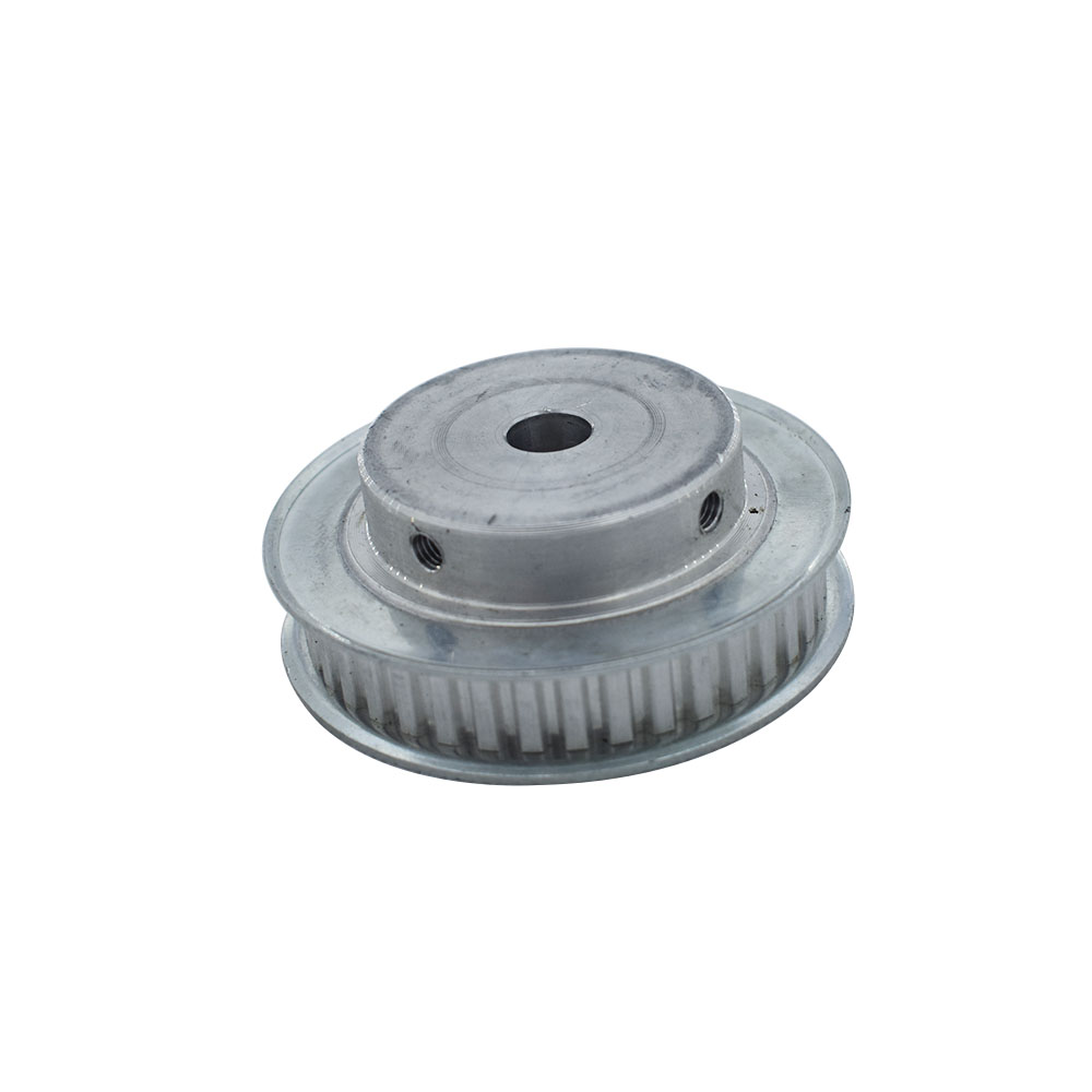 Free Shipping XL Type 50T 50 Teeth 8/10/12/14/15/16/17/20mm Inner Bore 5.08mm Pitch 11 Belt Width Synchronous Timing Pulley все цены