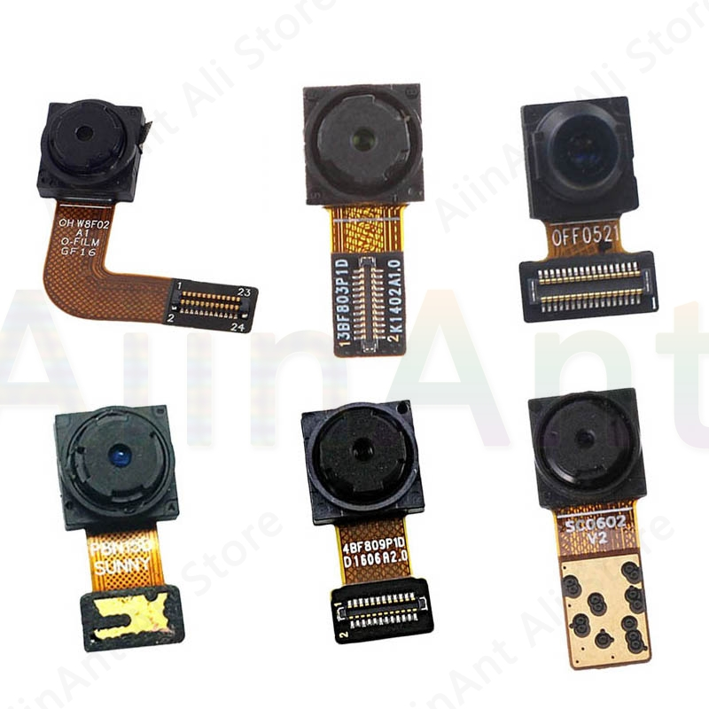Original Front <font><b>Camera</b></font> Flex Cable For <font><b>Meizu</b></font> M3 <font><b>M3S</b></font> M5 M5s M6 M6T Note Mini Meilan Meilan M 3 5 6 Front <font><b>Camera</b></font> Flex Cable image