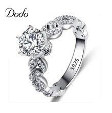 Кольцо CZ anel bijoux bague femme