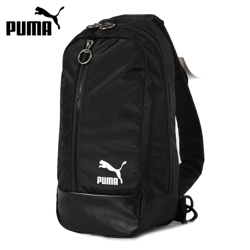Original New Arrival 2017 PUMA Cross Body Bag Unisex Handbags Sports Bags original new arrival 2017 puma cross body bag unisex handbags sports bags
