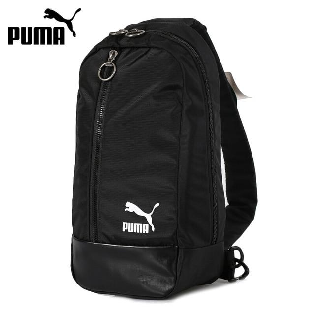 c928ff647c Original New Arrival 2017 PUMA Cross Body Bag Unisex Handbags Sports Bags