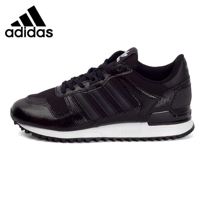 e42c0efb37dc1 Original New Arrival Adidas Originals ZX 700 W Women s Skateboarding Shoes  Sneakers