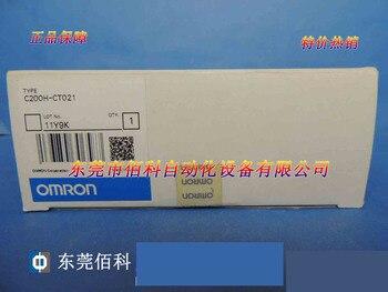 Special offer new original   PLC C200H-CT021