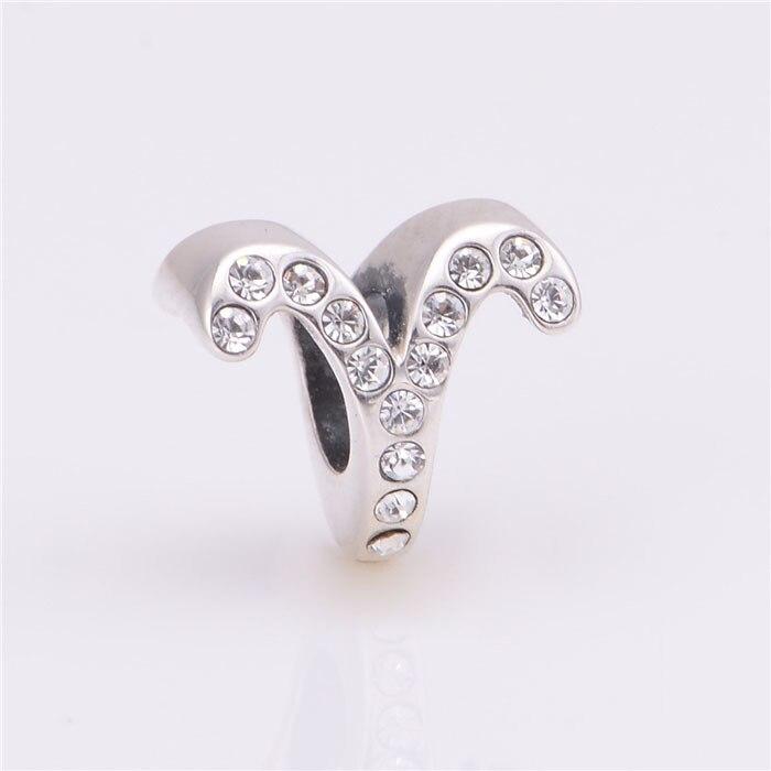 Pandora Aries Charm