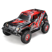 FEIYUE FY02 FY-02/ FY-2 1/12 Full Scale 2.4GHz 2CH 4WD High-performance SUV Off-road Racing Rally Car RTR