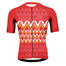 Maillot jersey Runchita 2019 Quick Dry Cycling Jersey Summer Short Sleeve MTB Bike Clothing shirt Racing Bicycle Clothes