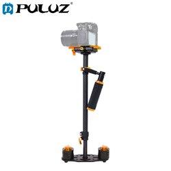 PULUZ 38.5-61cm Carbon Fiber Handheld Camera Stabilizer for DSLR Camcorder Video DV GoPro Camera Stand Holder Glidecam Steadicam