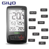 Wireless Bluetooth4.0 Bicycle Computer Mount Holder Bicycle Speedometer Speed/Cadence Sensor Waterproof Cycling Bike Computer