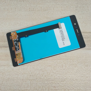 Image 3 - LCD Screen For BLU VIVO 5R V0090UU LCD Display Touch Screen Digitizer Assembly Mobile Phone LCD 5 R Replace parts