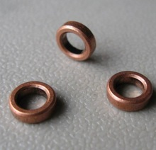 цены 50Pieces/Lot Outer D:8mm Inner D:5MM  Oil bearing