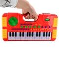 31 Clave Sintetizador Electrónico Teclado Musical Del Piano de Juguete para Niños Embroma el Regalo de Navidad