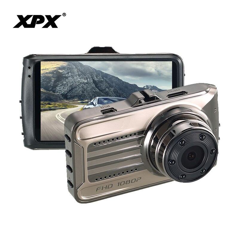 Dash cam XPX ZX67 Car dvr Registrar Car camera Full HD 1080P Loop recording G-sensor Dashcam DVR Dash camera Car camera g50 full hd 1080p 5 0mp 170 coms g sensor loop recording car dvr camcorder blcak sliver
