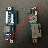 original FOR  V3000 V4000 USB audio board LS-C282P test good free shipping