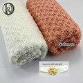 2pcs/pack (100x75cm) Acrylic Fabric Newborn Baby Photography Backdrop Background Photo Newborn Photo Blanket Basket stuffer
