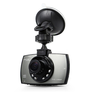 Image 4 - Car DVR Camera Mirror Night Vision Driving Recorder HD LCD Display Driving Auto Recorder Camera Built in Microphone Speaker