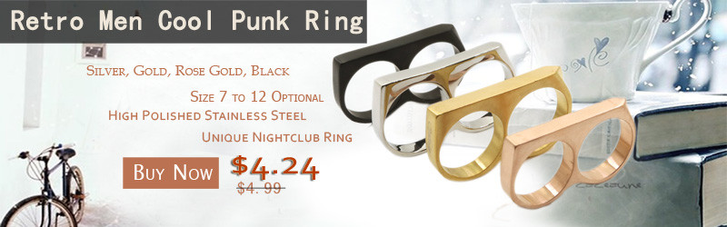 double-ring