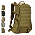 "15.6 "" Laptop Computer Bag 2016 Multi-function Nylon Pack Men Backpacks Fashion Casual Camouflage Bags Free Shipping z197"