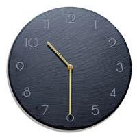 Creative Ins Black Wall Clock Modern Design Wall Watch Mechanism Pow Patrol Art Decor Clock Relogio Parede Living Room WZH720