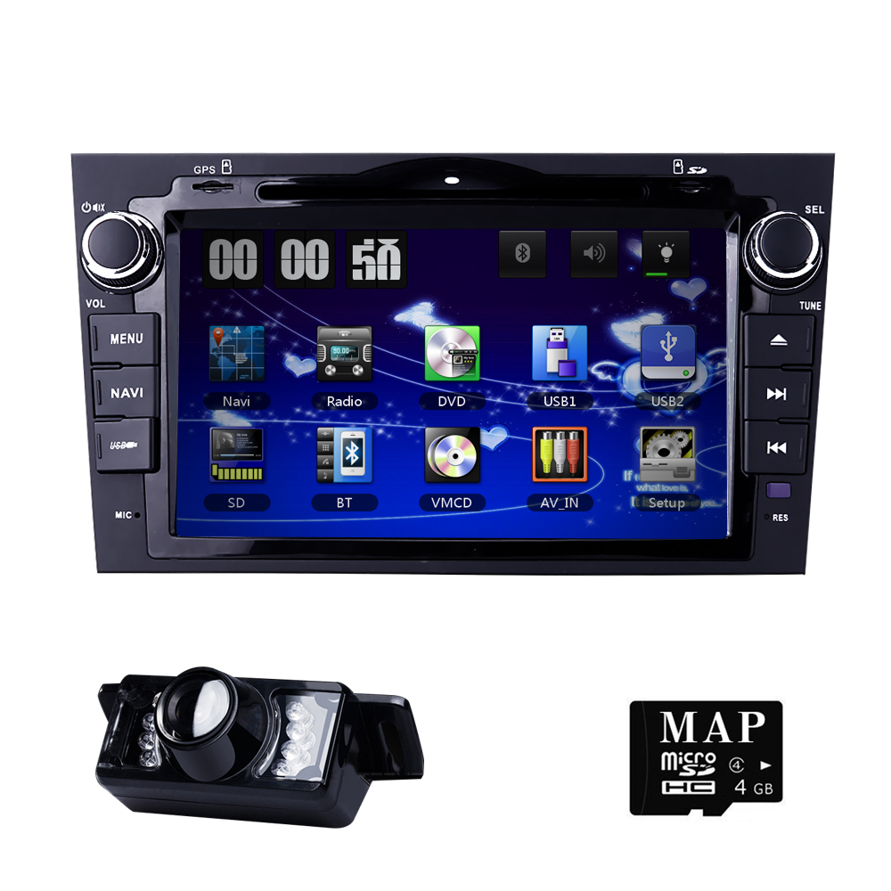 Free Shipping Car DVD Player For Honda CRV 2007 2008 2009