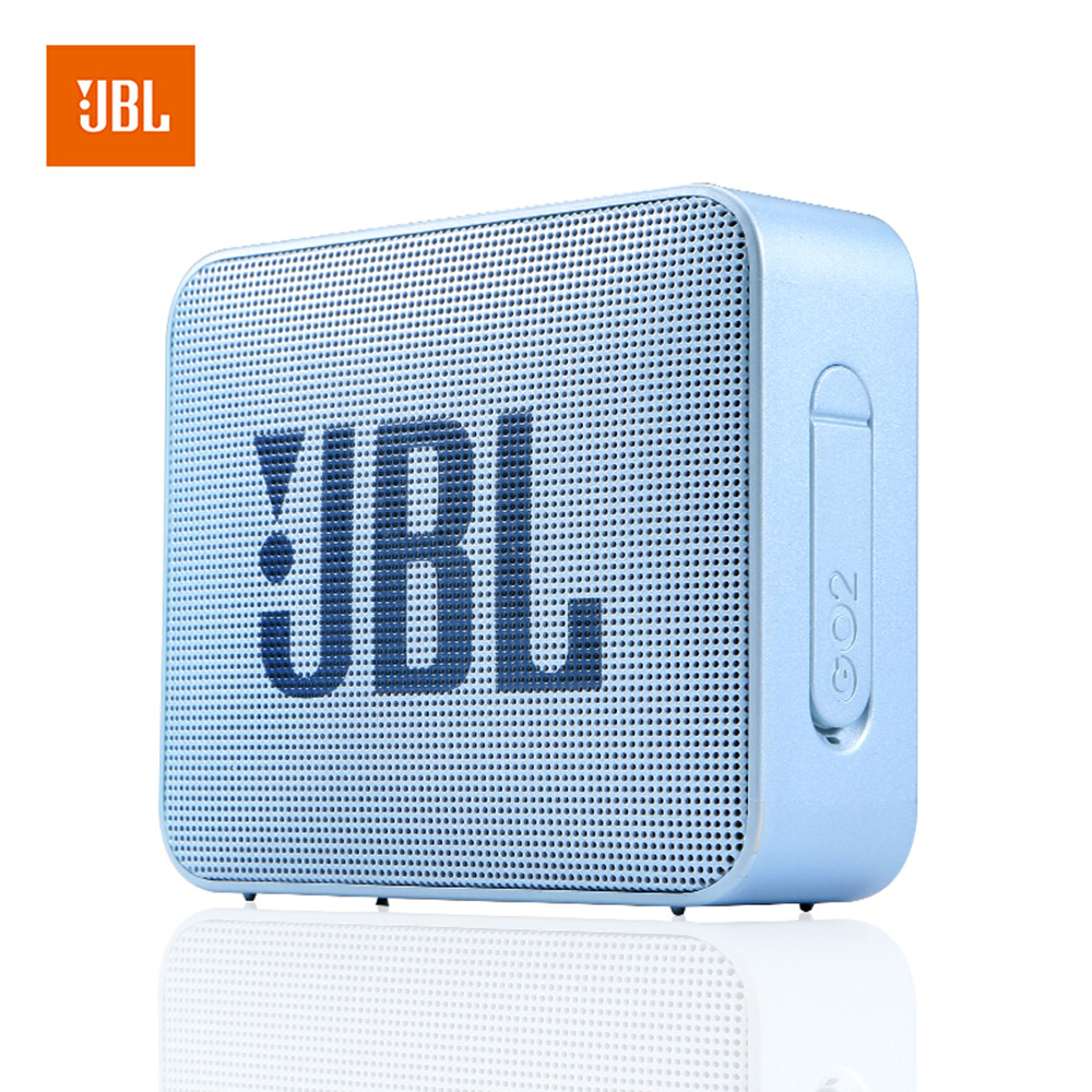JBL GO2 Wireless Bluetooth Speaker With IPX7 Waterproof Rechargeable Battery And Mic 15