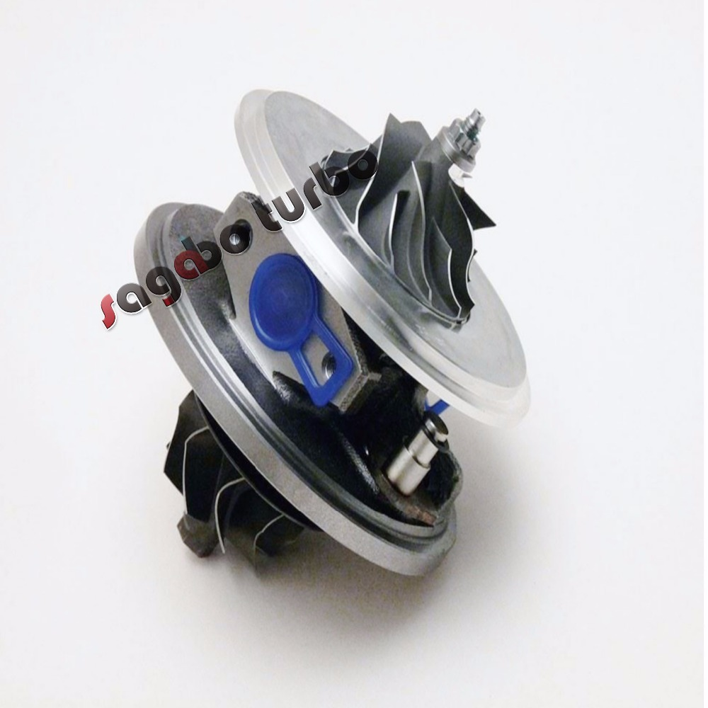 GT1749V turbo cartridge core 756047 753556 chra for Citroen C4 C5 Peugeot 307 308 407 607 2.0 HDI FAP 2000 honeywell garrett turbo gt1749v 753556 756047 actuator 0375j1 0375k1 electronic wastegate for peugeot 308 2 0 hdi 136 hp fap