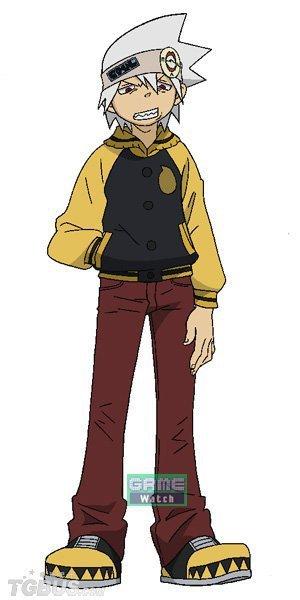 soul eater soul evans soul cosplay jacket anime manga