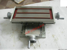 Precision table, drilling and milling machine cross table, 600 * 240
