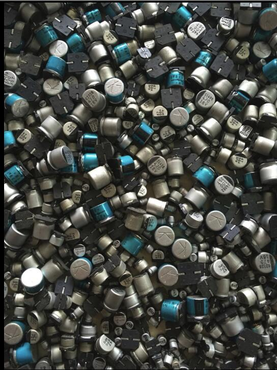 100g Mixed Capacitors Mixed Electronic Components Package Mixed Chip Capacitors