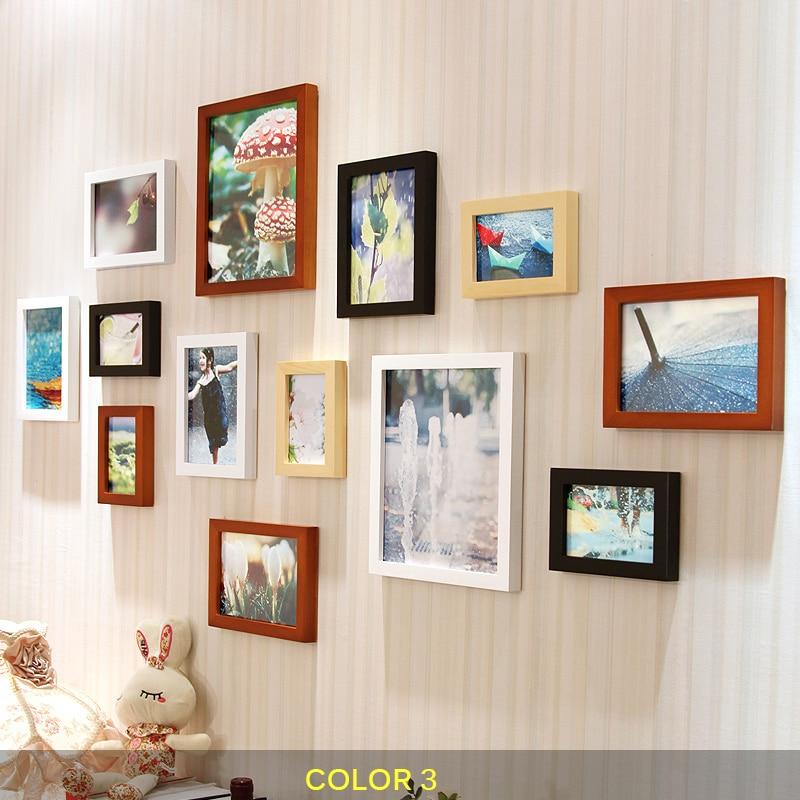 Imagen Marcos madera Marcos S para foto porta retrato moldura pared ...