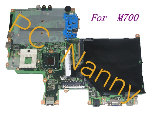 ФОТО For Toshiba Portege M700 Motherboard A5A002251010 A / FWGSY1 with Good quality - Fully Tested