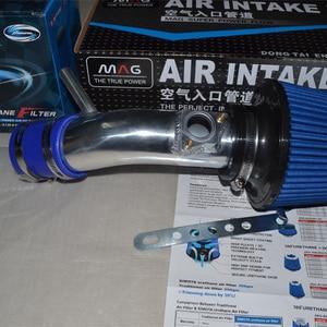 High Flow Cold Air Intake Indu