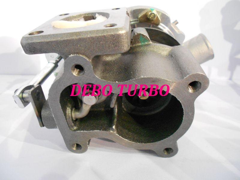 GT1544S 708847-5002 S 46756155 Турбокомпрессор Для ALFA Romeo147, FIAT Doblo, M724.19 1.9L 105HP