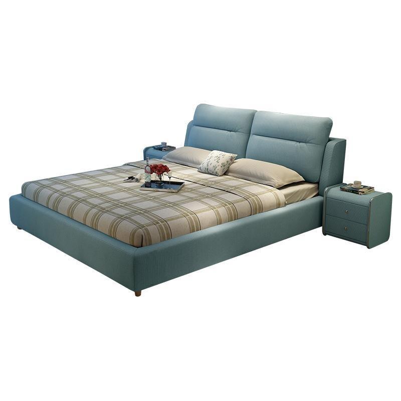 купить Infantil Quarto Modern Lit Enfant Home Matrimonio Yatak Odasi Mobilya Mueble De Dormitorio bedroom Furniture Cama Moderna Bed по цене 135941.28 рублей