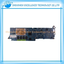 best price UX21E REV 3.3 for Asus laptop motherboard mainboard I3 CPU free shipping
