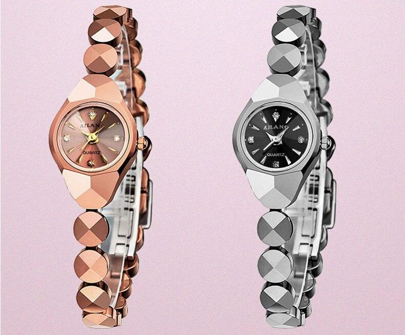 relógios ailang verão rua moda vestido relógio