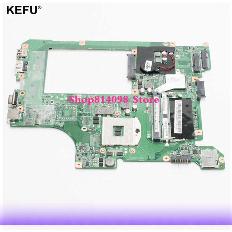 все цены на Free Shipping LA56 MB 48.4JW06.011 laptop motherboard for Lenovo B560 Notebook PC Mainboard COMPARE BEFORE ORDER онлайн