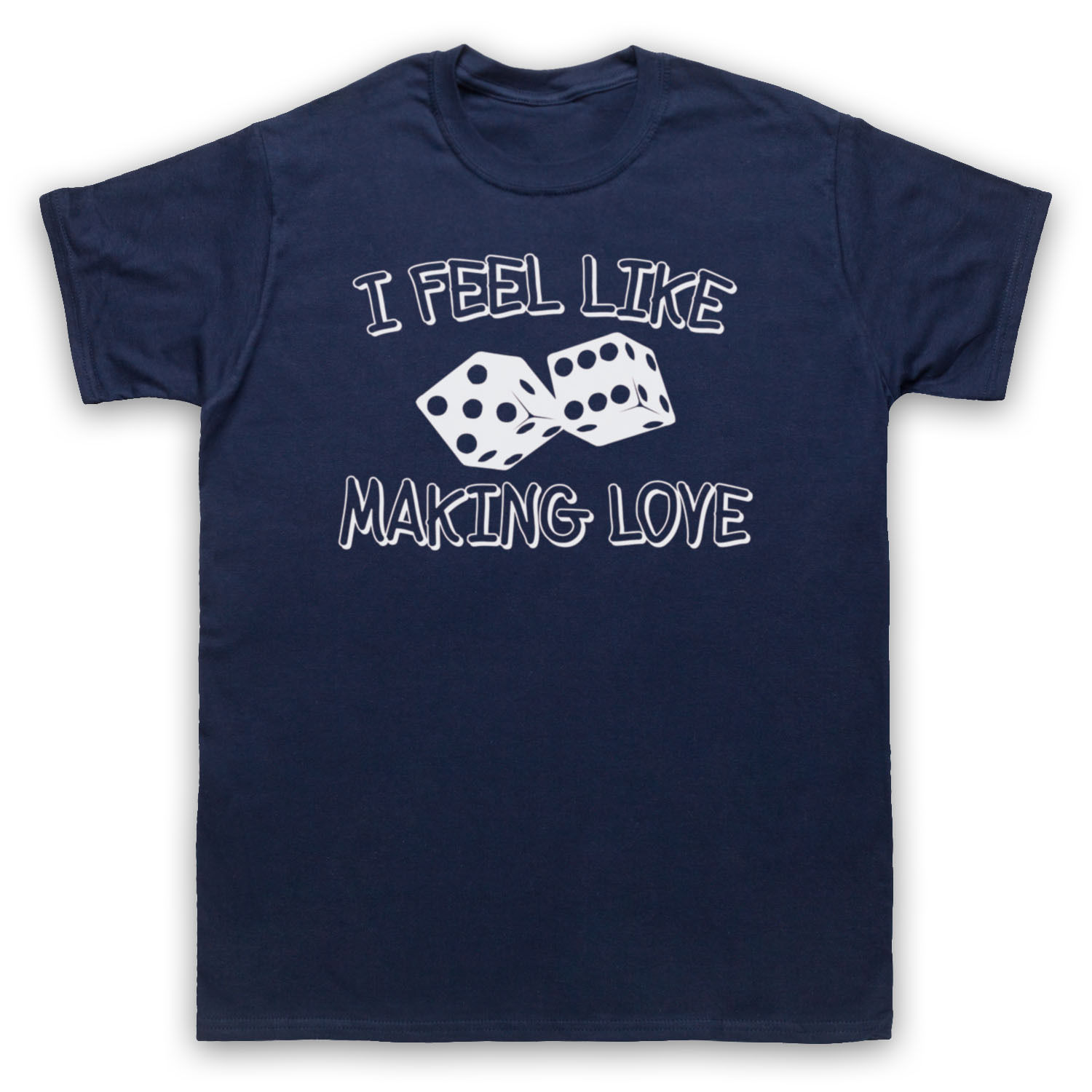 I FEEL LIKE MAKING LOVE BAD COMPANY UNOFFICIAL T-SHIRT MENS LADIES KIDS SIZES