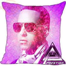 Daddy Yankee  76 funda de almohada decorativo de almohada caso personalizar  regalo para la almohada 414eef0977b