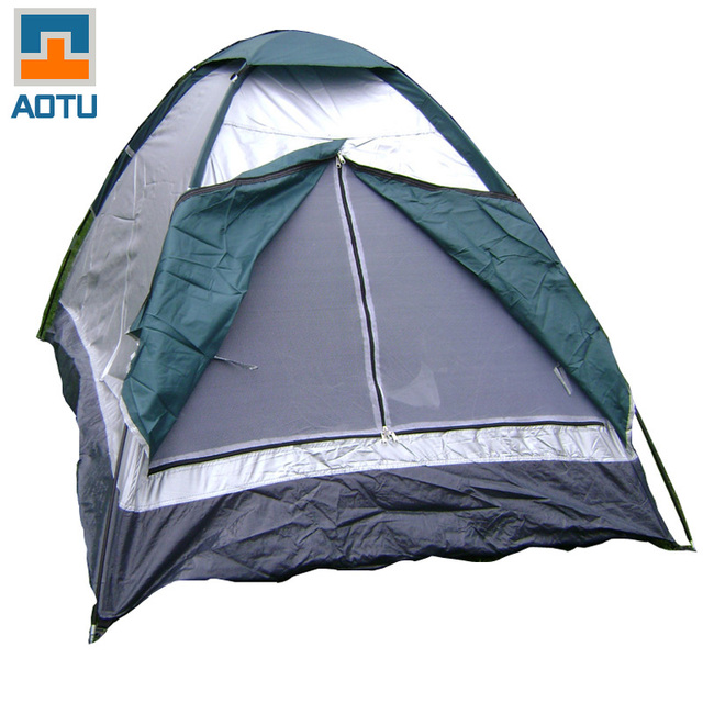 Outdoor Hiking Tents 1~2 person C&ing Tent Pack Water-Resistant Anti-UV  sc 1 st  AliExpress.com & Outdoor Hiking Tents 1~2 person Camping Tent Pack Water Resistant ...
