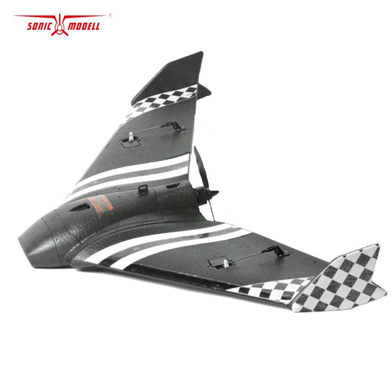 SonicModell AR Wing 600mm PNP