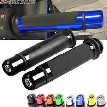 7/8'' 22MM CNC Motorcycle handle grips racing handlebar grip for Kawasaki ZX6R ZX7R ZX10R NINJA650R ER6N Z750 Z800 Z900 Z1000 universal 8mm 10mm motorcycle accessories cnc aluminum clutch wire adjustment cable for kawasaki z900 z800 z1000 z750 zx7r zx110